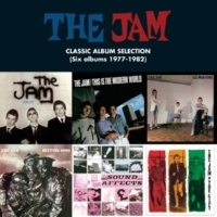 The Jam The Eton Rifles [Album Version]