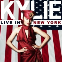 Kylie Minogue I Should Be So Lucky (Live in New York)