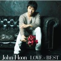 John-Hoon MESSAGE