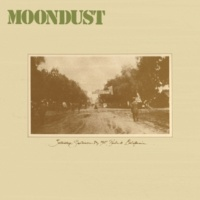 Moondust Electric Train