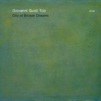 Giovanni Guidi Trio No Other Possibility