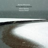 ノーマ・ウィンストン/Glauco Venier/Klaus Gesing A Breath Away