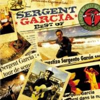 Sergent Garcia Rompe la condena