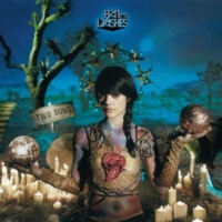 Bat For Lashes Glass