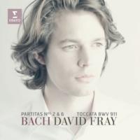 David Fray Partita No. 6 in E Minor, BWV 830: I. Toccata