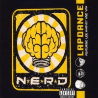 N.E.R.D. What's Wrong With Me