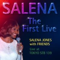 サリナ・ジョーンズ YOU'VE GOT A FRIEND(カバー)(LIVE ver.)