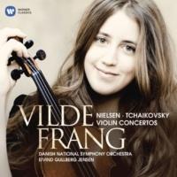 Vilde Frang/Eivind Gullberg Jensen/Danish National Symphony Orchestra Violin Concerto, Op. 33, FS 61: I. (a) Praeludium (Largo)