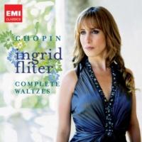 Ingrid Fliter Grande Valse brillante in E-Flat Major, Op. 18