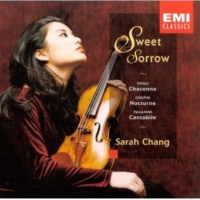 Sarah Chang/London Symphony Orchestra/Sir Colin Davis Violin Concerto in D, Op.35: II. Canzonetta (Andante)