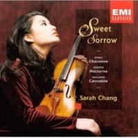 Sarah Chang/Charles Abramovic Melodie