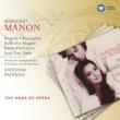 Antonio Pappano Massenet: Manon