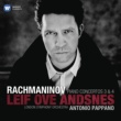 Leif Ove Andsnes Rachmaninov: Piano Concertos No. 3 & No. 4