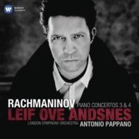 Leif Ove Andsnes/London Symphony Orchestra/Antonio Pappano Piano Concerto No.4 Op.40: I. Allegro vivace (alla breve)