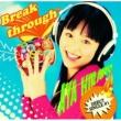 平野綾 Breakthrough