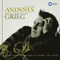 Leif Ove Andsnes Lyric Pieces, Op.68 (Book 9): No.5 Cradle song (Bådnlåt)