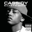 Cassidy B.A.R.S. ザ・バリー・エイドリアン・リース・ストーリー