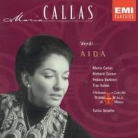 Richard Tucker/Orchestra del Teatro alla Scala, Milano/Tullio Serafin Aida (1997 Remastered Version): Se quel guerrier io fossi! ... Celeste Aida