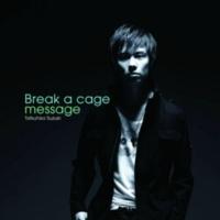 鈴木達央 Break a cage