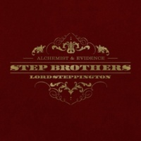 Step Brothers Banging Sound (feat. Fashawn)