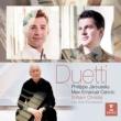 Philippe Jaroussky/William Christie/Max Emanuel Cencic/Les Arts Florissants Duetti