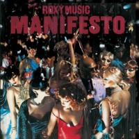 Roxy Music Dance Away