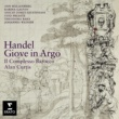 Alan Curtis Handel Giove in Argo