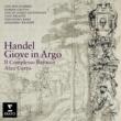 Alan Curtis Handel Giove in Argo