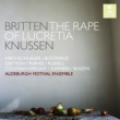Aldeburgh Festival Ensemble Britten: The Rape of Lucretia