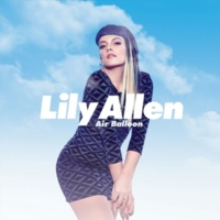 Lily Allen Air Balloon