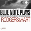 Various Artists Blue Note Plays Rogers and Hart