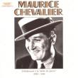 """Maurice Chevalier D'Hollywood A La """"drôle De Guerre"""""""