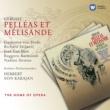 Herbert von Karajan Debussy: Pelléas et Mélisande
