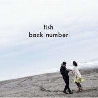 back number 優柔不断宣言 [instrumental]