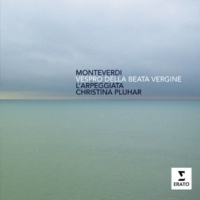 L'Arpeggiata/Christina Pluhar/João Fernandes Vespro della Beata Vergine, SV 206: XIV. Magnificat II, 7. Deposuit potentes de sede