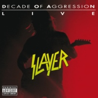 Slayer Altar Of Sacrifice [Live At The Lakeland Coliseum / 1991]