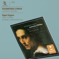 Nigel Rogers/Paul O'Dette/Andrew Lawrence-King Le musiche a una e due voci, Book 1: No. 41, O primavera, gioventù dell'anno