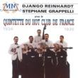 Django Reinhardt Quintette Du Hot Club De France