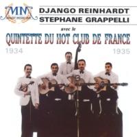 Stéphane Grappelli - Django Reinhardt Lilly Belle May June
