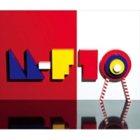 m-flo MF10 -10th ANNIVERSARY BEST-