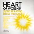 Various Artists Heart Of Worship - 10,000 Reasons (Bless The Lord)