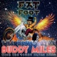BUDDY MILES Fat Foot - The Blues Side