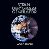 Van Der Graaf Generator A Place To Survive