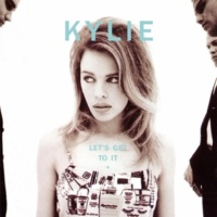 Kylie Minogue Finer Feelings