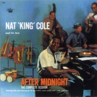 Nat King Cole When I Grow Too Old To Dream (20-Bit Mastering) (1999 Digital Remaster)