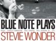 Various Artists Blue Note Plays Stevie Wonder