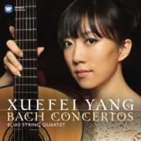 Xuefei Yang Violin Concerto No. 1 in A minor BWV1041: Allegro assai
