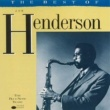 Joe Henderson The Best Of Joe Henderson