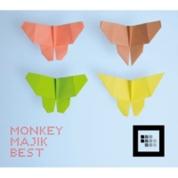 MONKEY MAJIK MONKEY MAJIK BEST ~10 Years & Forever~