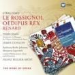 James Conlon Stravinsky: Le Rossignol [Opera Series]